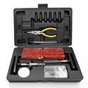 Deals List: TECCPO 93Pcs Tire Repair Tool Set THTC04