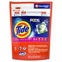 Deals List: Tide Pods Detergent Pacs, Coral Blast Scent, 35 Count