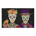 Deals List: JCPenney Home Halloween Elegant Entry Rectangular Doormat