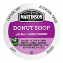 Deals List: Martinson Single Serve Coffee Capsules, Donut Shop, 24 Count