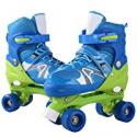 Deals List: ANCHEER Roller Skates Women Girls 2-in-1 Quad Roller Skate