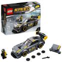 Deals List: LEGO Speed Champions 6175226 Mercedes-Amg Gt3 75877 Building Kit (196 Piece), Multi