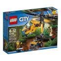 Deals List: LEGO City Coast Guard Sea Rescue Plane 60164 Building Kit (141 Piece)