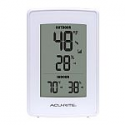 Deals List: AcuRite Digital Weather Station with Wireless Outdoor Sensor