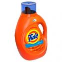 Deals List: 3-PK Tide Clean Breeze Liquid Laundry Detergent + $10 Target GC