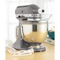 Deals List: KitchenAid KSM150PSSM Artisan 5 Qt. Stand Mixer