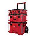 Deals List: Milwaukee Packout 3pc Tool Box Kit 22 in