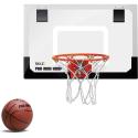 "Deals List: SKLZ Pro Mini Basketball Hoop W/Ball. 18""x12"" Shatter Resistant Backboard"