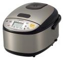 "Deals List: Zojirushi 604976-NS-LGC05XB NS-LGC05XB Micom Rice Cooker & Warmer, 11.9 x 9.1 x 7.5"", Stainless Black"