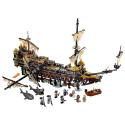Deals List: LEGO Pirates of The Caribbean Silent Mary 71042 Building Kit Ship