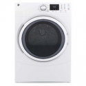 Deals List: GE ENERGY STAR 7.5 cu. ft. Capacity Front Load Electric Dryer