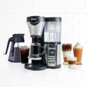 Deals List: Ninja CF080 Coffee Bar Auto-IQ 1 Touch Brewer w/Carafe
