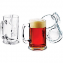 Deals List: Libbey Handled Drinking Jar 8-Piece Set, Glass
