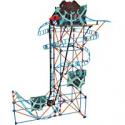 Deals List: KNEX Thrill Rides Cobweb Curse Roller Coaster Set 473Piece