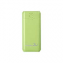 Deals List: Krazilla Green 3600 mAh Fast Charge LED Light Power Bank