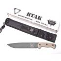 Deals List: Ontario RTAK-II Knife