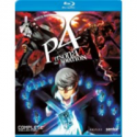 Deals List: Persona 4: The Animation The Complete Collection Blu-ray