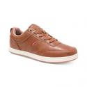 Deals List: Levi's Men's Desoto Burnish Low-Top Sneakers