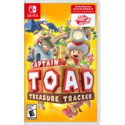Deals List: Captain Toad: Treasure Tracker Nintendo Switch