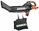Deals List: WG505 WORX Electric TriVac Leaf Blower/Mulcher/Vacuum & Metal Impeller