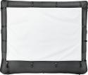 "Deals List: Insignia™ - 96"" Inflatable Outdoor Projector Screen - Black, NS-SCR116"