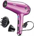 Deals List: Conair 1875 Watt Cord-Keeper Hair Dryer; Pink