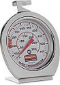 Deals List: Rubbermaid Commercial Products Stainless Steel Oven Monitoring Thermometer