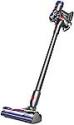Deals List: Dyson - V7 Animal Cord-Free Vacuum - Iron/Sprayed Purple/Purple