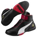 Deals List: PUMA Ferrari Kart Cat III Sneakers Men Shoe Auto New