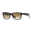 Deals List: RAY BAN Wayfarer Gold Gradient 52 mm Wayfarer Sunglasses