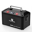 Deals List: Paxcess 150W Portable 178Wh 48000mAh Solar Generator