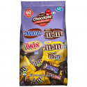 Deals List: MARS Chocolate Favorites Fun Size Halloween Candy Bars Variety Mix 33.9-Ounce 60-Piece Bag
