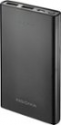 Deals List: Insignia™ - 8,000 mAh Portable Charger for Most USB-Enabled Devices - Black, NS-MB8002