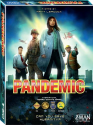 Deals List: Z-man Games - Pandemic Board Game