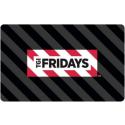 Deals List: $50 TGI Friday's Gift Card