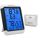 Deals List: ThermoPro TP65 Digital Wireless Hygrometer Thermometer
