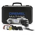 Deals List: Dremel MM40-05 Multi-Max 3.8-Amp Oscillating Tool Kit
