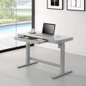 Deals List: Tresanti Adjustable Height Desk