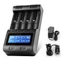 Deals List: Zanflare LCD Display Speedy Universal Battery Charger