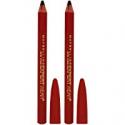 Deals List: Maybelline Makeup Expert Wear Twin Eyebrow Pencils and Eyeliner Pencils, Velvet Black Shade, 0.06 oz