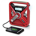 Deals List: The American Red Cross FRX3+ Emergency Weather Radio with Smartphone Charger, ARCFRX3+WXR
