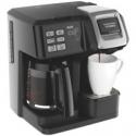 Deals List: Hamilton Beach FlexBrew 2-Way Coffee Maker + $10 Kohls Cash