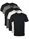 Deals List: Gildan Men's Assorted V-Neck T-Shirts Multipack