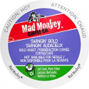 Deals List: Mad Monkey Single Serve Coffee Capsules, Swingin Bold, 48 Count