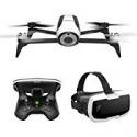 Deals List: Parrot Bebop 2 Quadcopter w/Skycontroller 2 and Cockpit FPV Glasses
