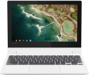 "Deals List: Lenovo - 2-in-1 11.6"" Touch-Screen Chromebook - MT8173c - 4GB Memory - 32GB eMMC Flash Memory - Blizzard White, 81HY0001US"