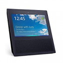 Deals List: Amazon Echo Show (1st Generation) Smart Speaker with Alexa