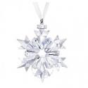 Deals List: SWAROVSKI 2018 Annual Snowflake Ornament