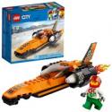 Deals List: LEGO City Speed Record Car 60178 78-Piece