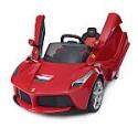 Deals List: Ferrari Laferrari 12v Ride-On